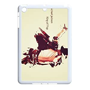 Unique Phone Case Design 8Super Star Michael Jackson- For Ipad Mini 2 Case