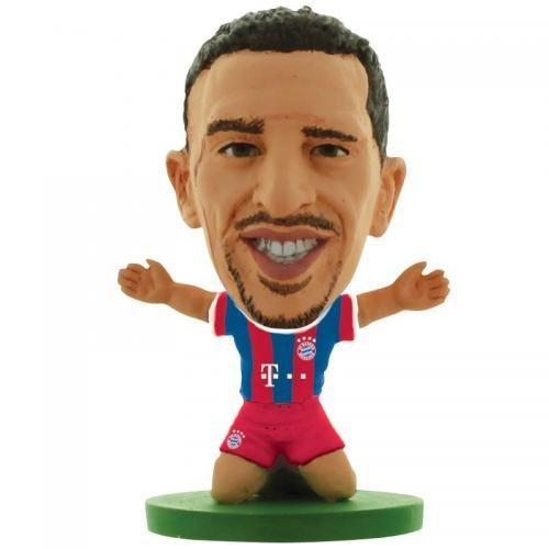 Bayern Munich SoccerStarz Figure - Ribery by Footie Gifts