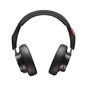 Plantronics BackBeat GO 600 Noise-Isolating H...