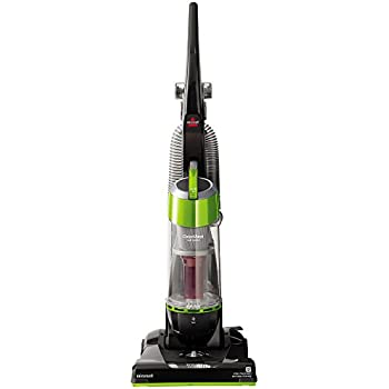 Amazon Com Bissell Cleanview Bagless Upright Vacuum