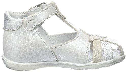 Little Mary Belle, Primeros Pasos Bebé-Niños Blanco (Cobor Blanc)