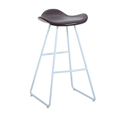 Cool Amazon Com Fenping Bar Stool Metal Bar Stool Ergonomic Gmtry Best Dining Table And Chair Ideas Images Gmtryco