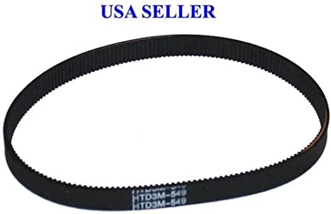 549-3M-14 BELT FOR RAZOR EPUNK ELECTRIC SCOOTER