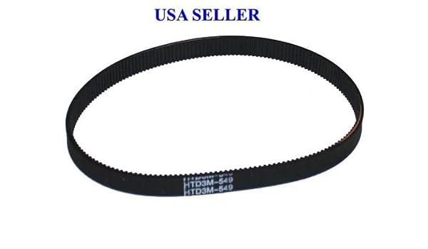 549-3M-14 Razor EPUNK Electric Scooter Belt US Seller FREE Shipping