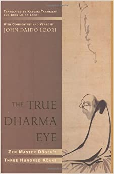 True Dharma Eye