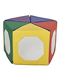ECR4Kids Softzone Wheel of Mirrors BOBEBE Online Baby Store From New York to Miami and Los Angeles