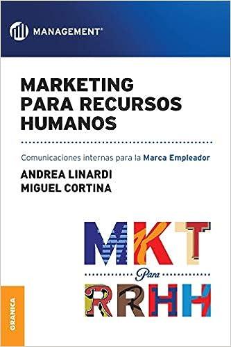 Epub Descargar Marketing Para Recursos Humanos