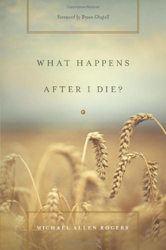 What Happens After I Die? ebook