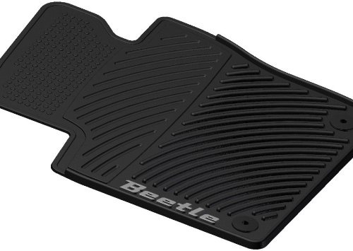 VW Monster Mats set of 4 for 2012 New Beetle with