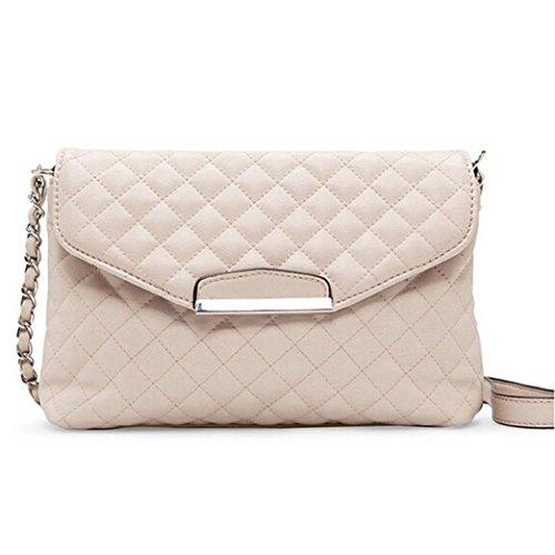 MOSUNX Shoulder Leather Handbag Messenger
