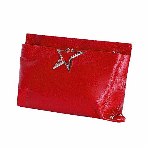 de mode De cuir est les épaule Gueules sac femmes pochette sac gueules en diagonal nouvelles ppTxOqvwP