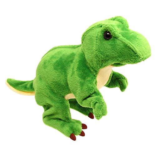 Westminster Dino Pals, Rex The Tyrannosaurus