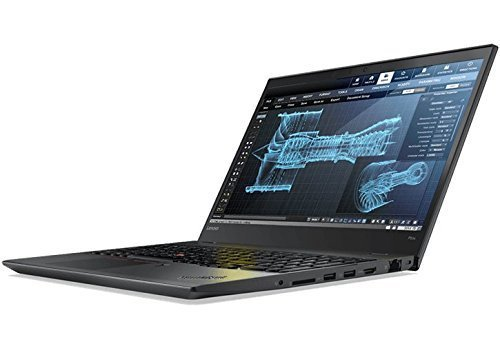 Lenovo ThinkPad P51s (Lenovo ThinkPad P51s Mobile Workstation)