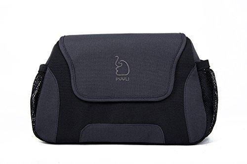 Kmise Carbon Fiber Stunning Bow 4/4 Violin Bow Horse Hair Black Set of 1