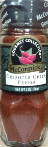 McCormick Gourmet Collection Chipotle Chile Pepper - 3 Pack