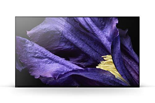 (Sony XBR65A9F 65-Inch 4K Ultra HD Smart BRAVIA OLED TV (Renewed))