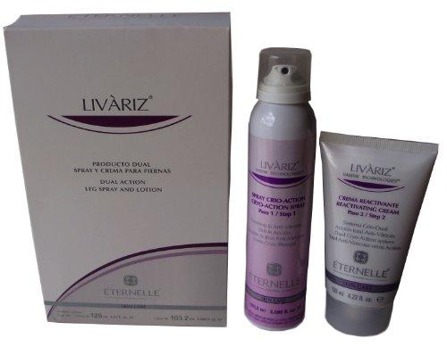 Livariz Varices Varicose Relief Etternelle product image