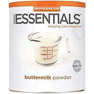 Buttermilk Powder 64 Oz.