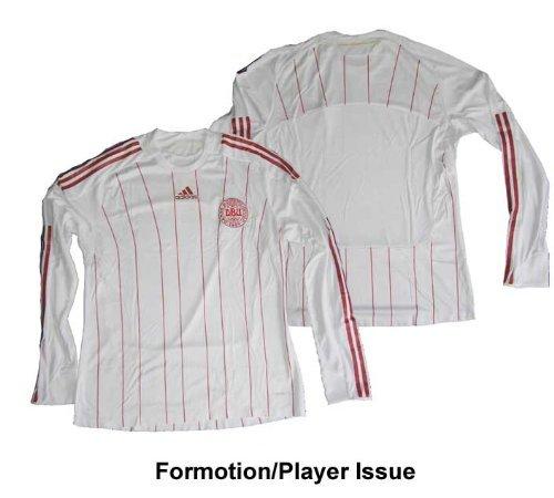 08-09 Dänemark Away L/S FORMOTION XL