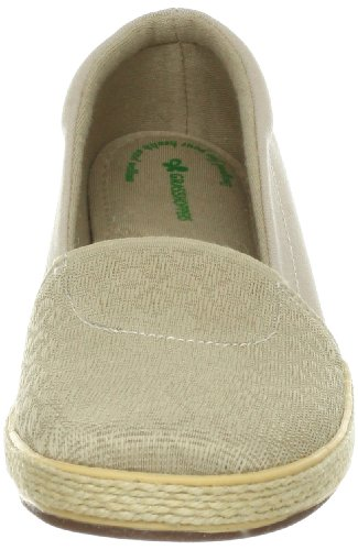 Womens Riviere Grasshoppers Wedge Grasshoppers On Stone Womens Slip qwx1wS