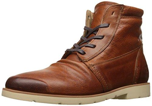 Bruco Mens Ike Moda Sneaker Tan