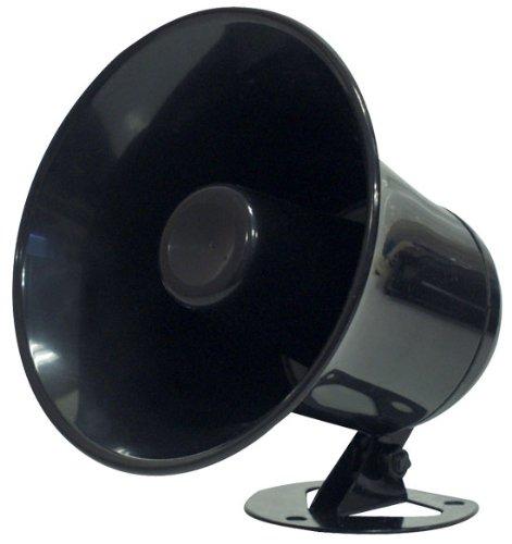 Pyramid SP5 All Weather Trumpet Speaker (Reflex Sound Horn)