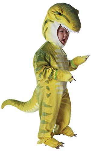 Toddler Halloween Costume- T-Rex Green Toddler Costume 18-24