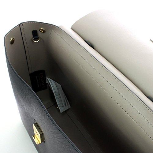Handle Nero Bagalier Twin Top Set wA6qR