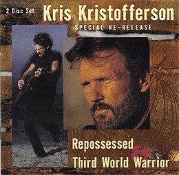 Repossessed / Third World Warrior by Oh Boy