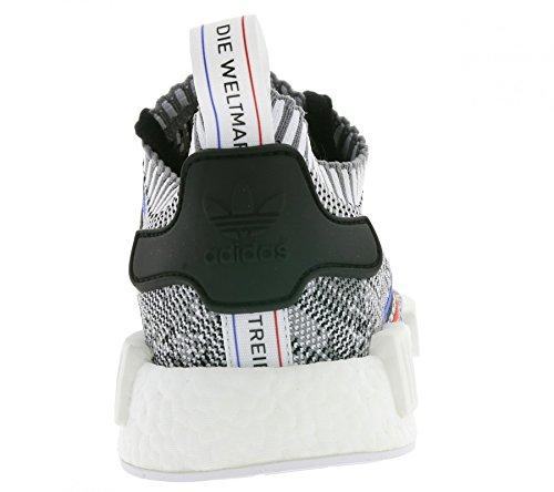 Grau 363 R1 Pk Nmd W Adidas Adulte Baskets Mixte xTCq8IwH
