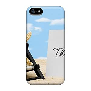 Hot Snap-on Nature Seasons Summer Thank You Summer Hard Cover Case/ Protective Case For Iphone 6 Plus 5.5 Inch Cover