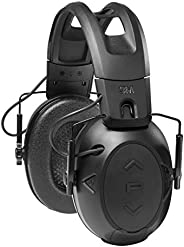 Peltor Sport Tactical 300 Electronic Hearing Protector, Ear Protection, NRR 24 Db, Ideal for Shooting and Hunt