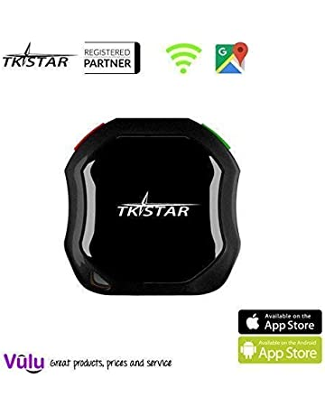 Brand New TKSTAR Mini Real Time AUTO GPS Hidden SPY Waterproof Tracker Tracking Device with SMS