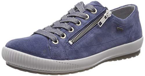 blue Scarpe Basse Legero Donna Ginnastica Da 86 Tanaro indaco nvq5w50HP