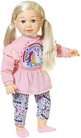 Zapf Creation 877654 Sally Große Puppe