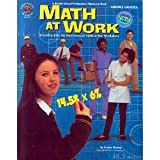 Math at Work, Nancy Brown, 0742401235