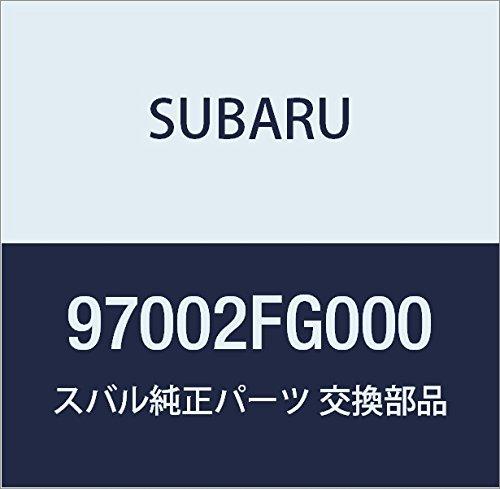 SUBARU (スバル) 純正部品 シーラント リペア セツト タイヤ 品番97002FG000 B01N7DS7Q8