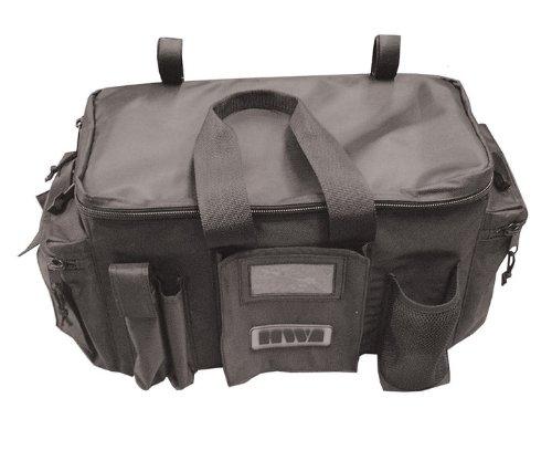 ACK, LLC HWI Gear Duty Bag, Black, 24 x 8 x 12