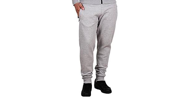 46c7a66d3aa255 Jordan Craig Solid Fleece Joggers at Amazon Men s Clothing store