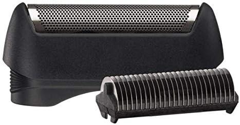 11B - Lámina de repuesto y cortador de cassette para afeitadora ...