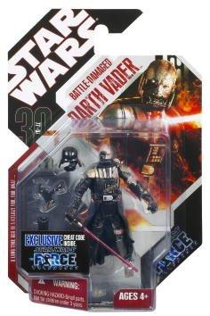 Darth Vader Unleashed - 4