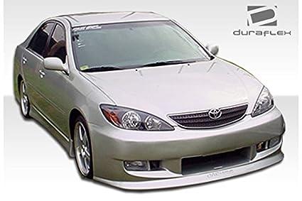 Amazon Com 2002 2006 Toyota Camry Duraflex Top Gear 2 Kit Includes