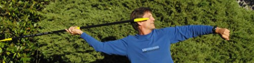 Finnflier - Standard Grip: 450g Aerojav Training Javelin ()