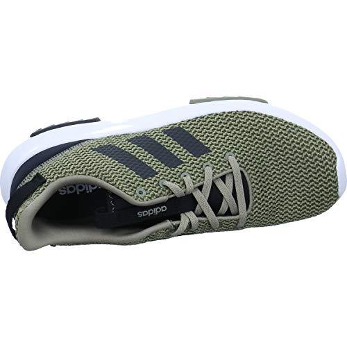 CF Fitnessschuhe Racer adidas Tr Herren Grün gqxCwS