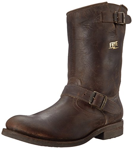 engineer boot mens - 2