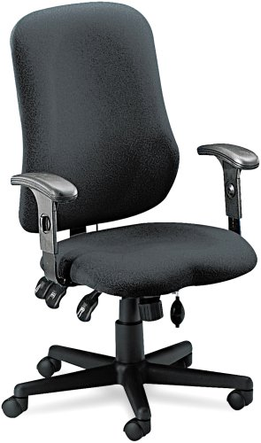 Safco Products 4019AG2110 Comfort Chair, Gray ()