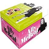 Coffret intégrale 30 DVD Ally McBeal, saison 1 a 5