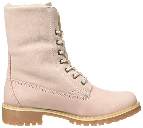 Tamaris Women's 26443 Combat Boots Pink (Light Pink) affordable sale online free shipping with mastercard real cheap online YeEAaae