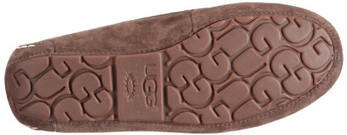 Cioccolato Mocassino Ansley Ugg Womens