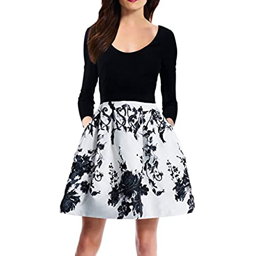 Junior Plus Size Party Dresses: Amazon.com